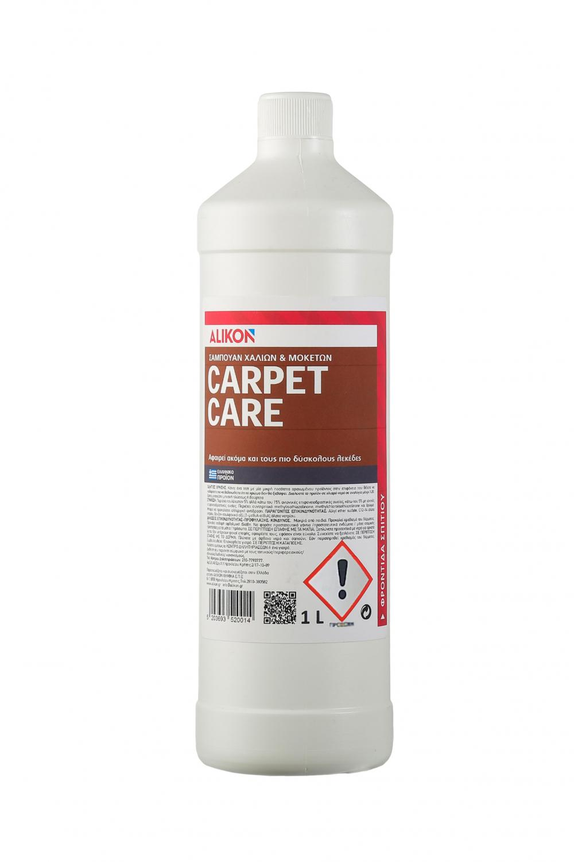ΚΑΘΑΡΙΣΤΙΚΟ ΧΑΛΙΩΝ CARPET CARE 1 L